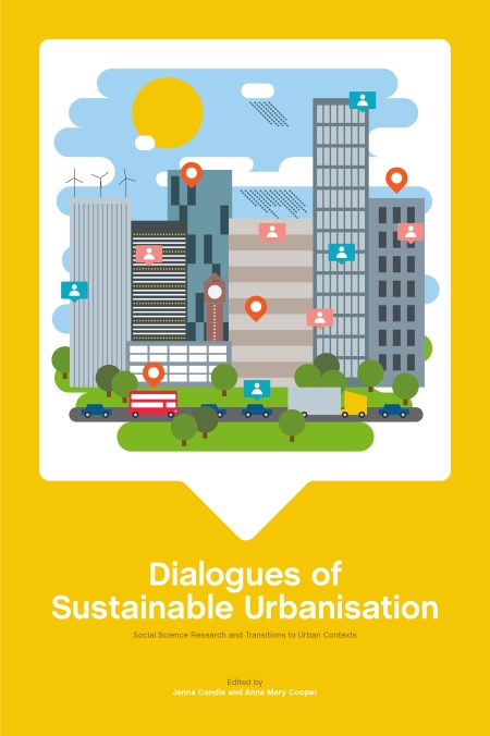 Dialogues of Sustainable Urbanisation cover